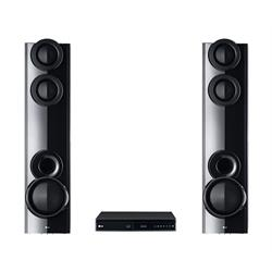 LG 1000 WATT 3D BLU-RAY SURROUND SOUND  LHB675 Image